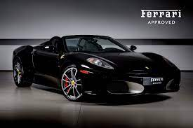Check the carfax, find a low miles f430 spider, view f430 spider photos and interior/exterior features. 2007 Ferrari F430 Spider In Dubai Dubai United Arab Emirates For Sale 10543354