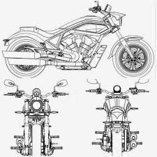 Harley Davidson Schematics And Diagrams