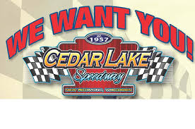 Cedar Lake Speedway And Arena