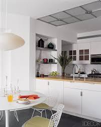 Decorating Small Kitchen 40 Small Kitchen Design Ideas Decorating Tiny Kitchens Inside