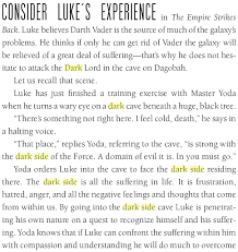 star wars parody hub excerpt from the dharma of star wars on  related