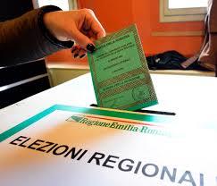 Elezioni Regionali Emilia Romagna, il candidato del Partito ...