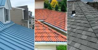 Tile Roof Vs Shingle Tiles Are The Worlds Only Lightweight