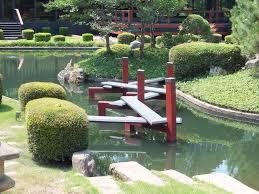 Japanese Style Garden Bridges 03 June 2012 Us Japanese Gardens