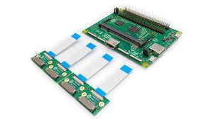 Raspberry Pi <b>Compute Module</b> Showcase - YouTube