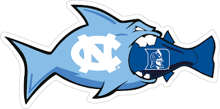 Image result for unc >duke