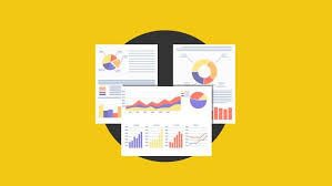 Udemy Dashboard Designing And Interactive Charts In Excel Power Bi Desktop Build Your First Financial Dashboard