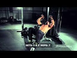 chest dominance bodybuilding com