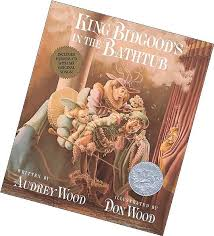 king bidgood s in the bathtub ebook ideas