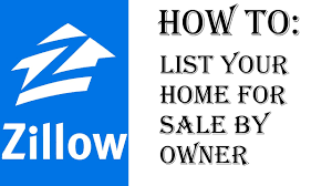 Home For Sale Owner How To List Your Home On Zillow Fsbo For Sale By Owner Zillow Com Walkthrough