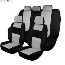 <b>Car Believe car seat</b> cover For skoda octavia a5 2 a7 rs superb 2 3 ...