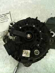 2001 Chevy Silverado alternator?? - Yellow Bullet Forums