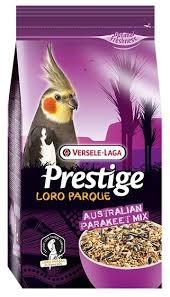 <b>Корм</b> для средних попугаев, <b>Versele</b>-<b>Laga Prestige</b> Premium ...