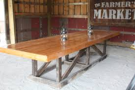 Barnwood Kitchen Table Barnwood Kitchen Table Plans Cliff Kitchen