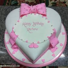 Birthday Cake Video Download Happy Birthday Rachana Cake Download