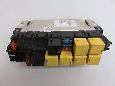 mercedes benz cl other 00 06 mercedes benz w220 w215 cl500 s500 s600 cl600 amg left fuse relay box oem fits mercedes benz cl500