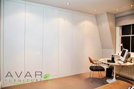 Permalink to Elegant Fitted Wardrobe Systems