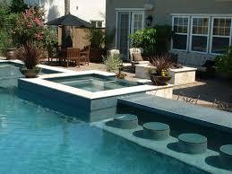 Pool Bar Design Outdoor Home Plans Decor DMA Homes 67196