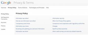 collect idea google offices. collect idea google offices tel privacy policy and terms screenshot f