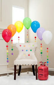 14 Best Craft Images On Pinterest  21 Birthday Birthday Party Simple Balloon Decoration Ideas At Home