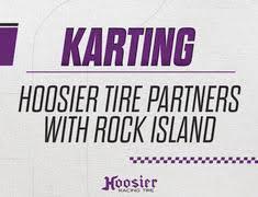 Hoosier Tyre Compound Chart Hoosier Tire Tires Karting Quarter Midget Tires