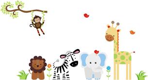 zoo animals clipart border. Plain Clipart Zoo  Animals Baby To Clipart Border O