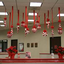 office xmas decorations. Homemade Christmas Decorations Office Xmas C