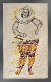 Black Art - Smith, Beverly, (Uppity) - SHOP BAIA ONLINE™