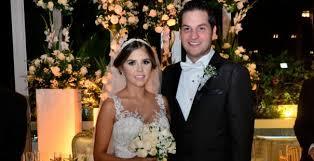 Matrimonio Alfaro Escobar - Robayo Rey | El Heraldo