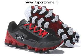 under armour outlet shoes. original under armour ua scorpio running shoes black red outlet