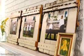 Pretty <b>Handmade Photo</b> Frame Tutorials – Just <b>Imagine</b> – Daily ...