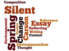 rachel carson center silent spring essay competition n silent spring tag cloud