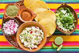 Find out which traditional recipes weren't served at the first thanksgiving celebration. Delicious Traditional Mexican Dishes For Christmas