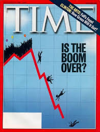 finance cover time magazine cover is the boom over sep 14 1998 economy