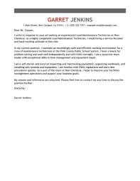 Maintenance Resume Cover Letter Maintenance Resume Cover Letter Supervisor Electrical Technician 7