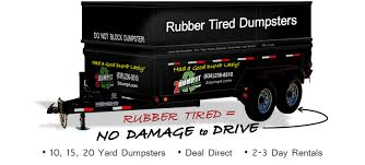 dumpster rental long beach. Contemporary Rental Rubber Tired Dumpster St Louis Charles  For Rental Long Beach N