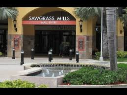 sawgr mills the biggest mall in the us ping outlet tour and haul traveltips reltherapy