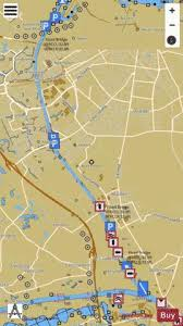 Inland Waterways 1r5mwk01 Marine Chart Ii_1r5mwk01