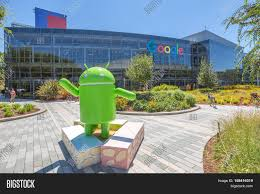 google office in usa. modren usa mountain view california usa  august 15 2016 android nougat replica in for google office in usa