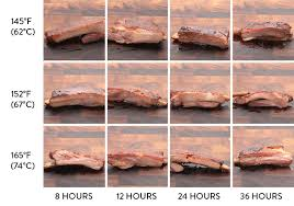 Sous Vide Prime Rib Temperature Chart How To Cook Sous Vide Barbecue Ribs Sous Vide Pork Sous