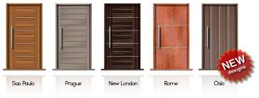 entry doors modern design. modern front door and contemporary exterior doors entry design o