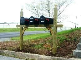 Unique mailbox post Proof Unique Mailbox Post Ideas Unique Mailbox Posts Image Of Multiple Post Ideas For Sale Wood Mailbox Unique Mailbox Post Strongerfamilies Unique Mailbox Post Ideas Unique Mailbox Post Ideas Image Of Mailbox