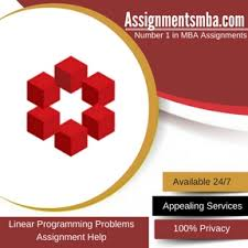 linear programming problems mba assignment help online business  linear programming problems assignment help