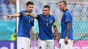 Italy vs. Spain: UEFA Euro 2020 live ...