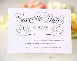 save the date template free download save the date wedding invitations save the date wedding invitations