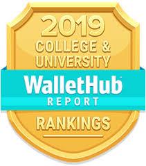 College & University Rankings