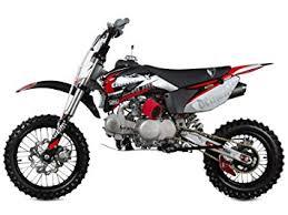 demon x dxr2 140 pit bike dirt bike 140cc amazon co uk sports