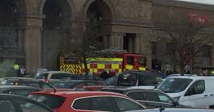 firefighters called to the smell of burning at baldock tesco hertfordshire mercury