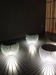 lighting for plays. una silla lmpara juego de sombras vibia luces outdoor stoolsoutdoor tablesshadow playlighting lighting for plays i