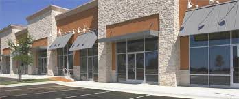 commercial front glass amarillo tx